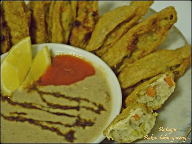 Oishii Batagor